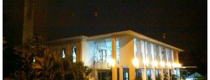 Surau An-Nur is one of Baitullah : Masjid & Surau.