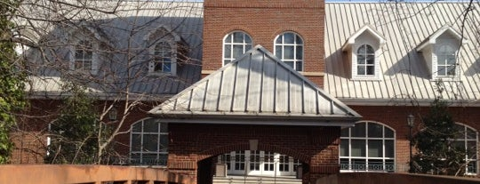 Roswell Cultural Arts Center (RCAC) is one of Visit Roswell, GA.