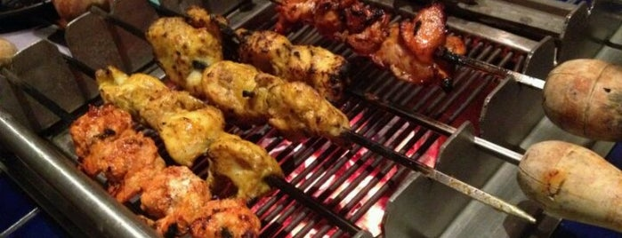 Barbeque Nation is one of The Next Big Thing.