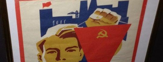 Le Molotov is one of Comme tu veux.