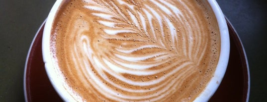 Cosmonaut Coffee Co. is one of Restaurants to Try.