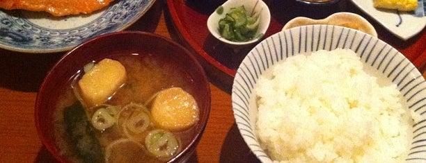 定食サトウ is one of 渋谷周辺おすすめなお店.
