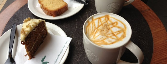 Starbucks is one of Top 10 favorites places in Ipswich, UK.