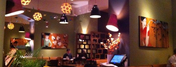 Cafe King Pong is one of Восточная кухня | Eastern Diner.