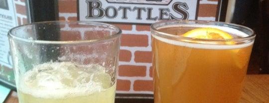 99 Bottles of Beer on the Wall is one of Top 10 dinner spots in Santa Cruz, ca.