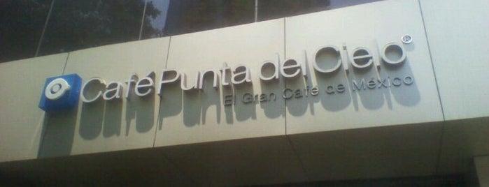 Café Punta del Cielo is one of Tengo que probarlos.