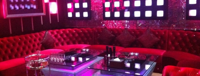 At Palace Exclusive Club is one of Must-visit Nightlife Spots in Kuala Lumpur.