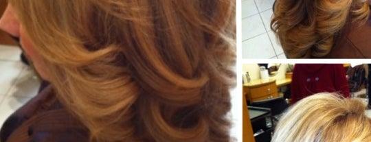 Emejing Hair Coloring Places Images - Triamterene.us - triamterene.us