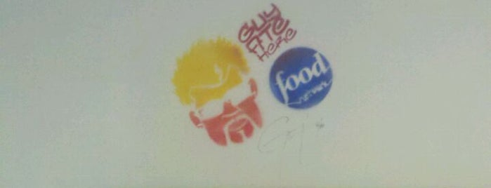 Athens Family Restaurant is one of Diners, Drive-Ins, & Dives.