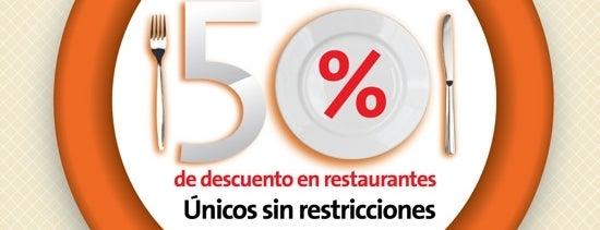 Ludo's Pizza - 50% de descuento BAC|Credomatic is one of Jueves de Pastas - 50% de descuento BAC|Credomatic.