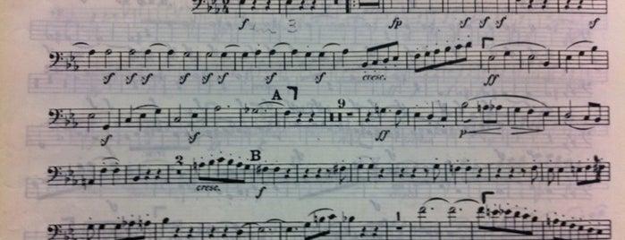 Música clásica en Montevideo