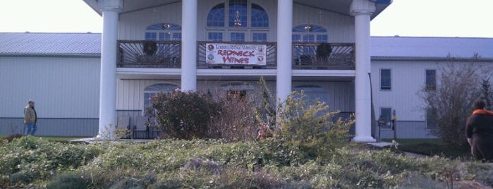 Torrey Ridge Winery is one of New York State Wineries.