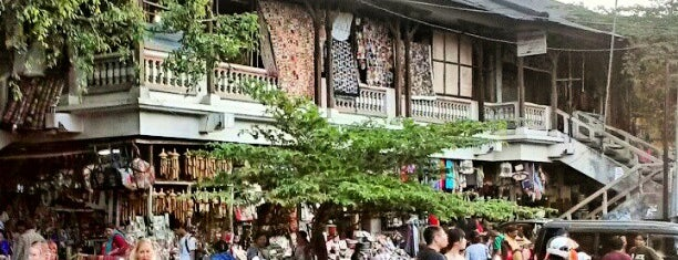 Ubud Art Market is one of Bali for The World #4sqCities.
