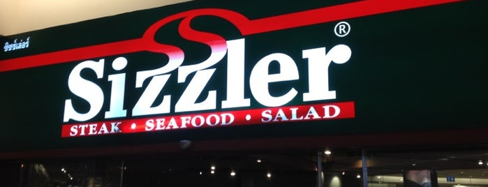 Sizzler is one of Enjoy eating ;).