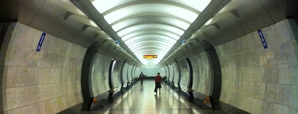 metro Mezhdunarodnaya is one of Complete list of Moscow subway stations.