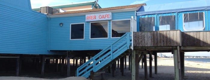 Favorites of home for Lynnhaven fishing pier
