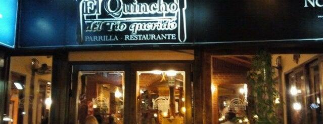 El Quincho del Tio Querido is one of Curitiba e Paraná.