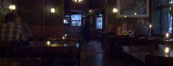 Café Sara is one of Must-visit Nightlife Spots in Oslo.