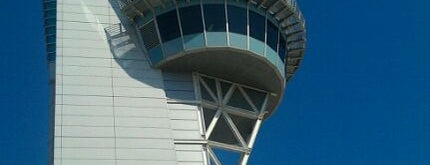 Flughafen Philadelphia International (PHL) is one of World Airports.