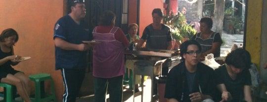 Las Quecas is one of ¡Cui Cui ha estado aquí!.