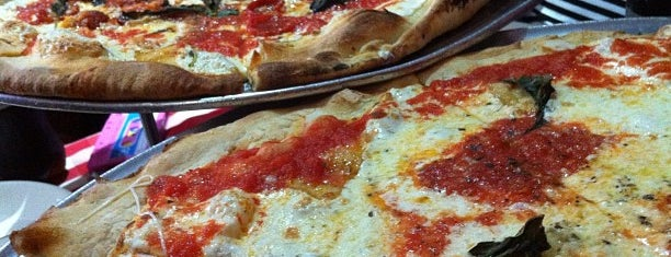 Grimaldi's Pizzeria is one of Best Pizza.