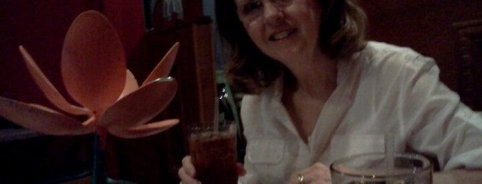 Augie's Front Burner is one of Must-visit American Restaurants in Springfield.