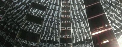 James R. Thompson Center is one of Loop Art & Architecture.