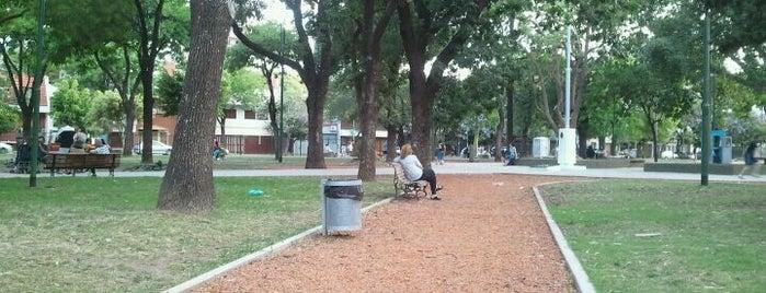 Plaza Martín Rodríguez is one of Pcia de Buenos Aires 2.