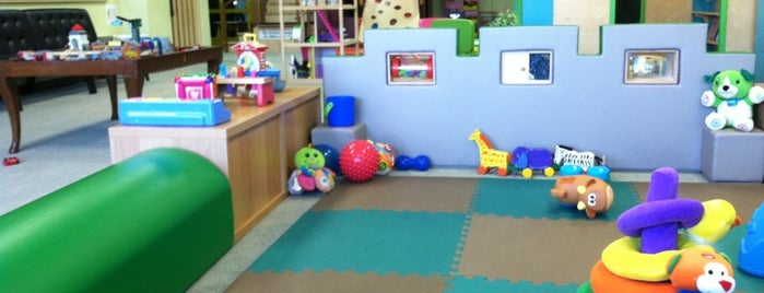 Pickle's Playroom is one of Hipsqueak Awards Nominees.
