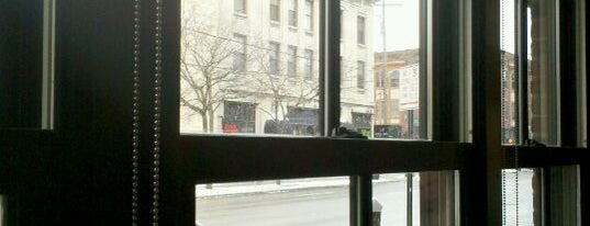 Level Dining Lounge is one of daTurk - Downtown Lunch (Independents).