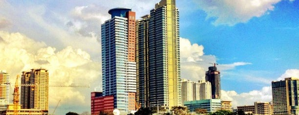 Harbor View is one of 10 things to do in Manila / Makati.