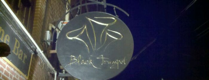 Black Trumpet Bistro is one of Maine & New Hampshire.