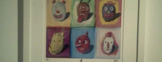 Índigo Arte y Artesania is one of ii.