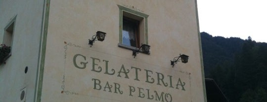 Gelateria Pelmo is one of GelaTiAmo.