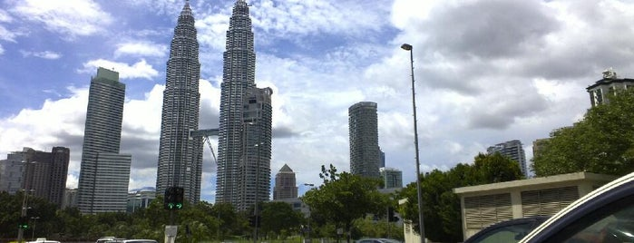 Suria KLCC is one of All-time favorites in Malaysia.