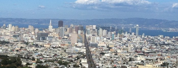 Twin Peaks Summit is one of San Francisco | New to Town.