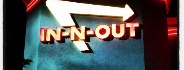 In-N-Out Burger is one of The 15 Best Places for Burgers in Sacramento.