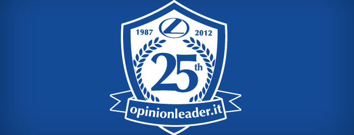 Opinion Leader is one of webagency.