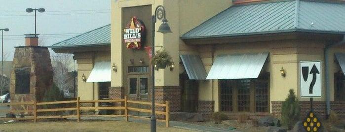 Wild Bills Sports Saloon is one of MN Food/Restaurants.