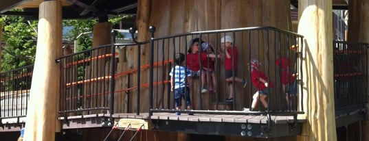 Kids Playground is one of Family Friendly Experiences.