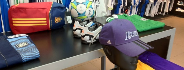 adidas is one of Canakkale.