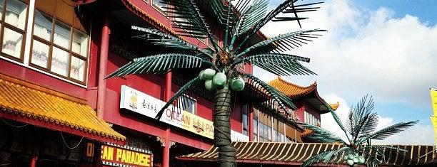 Amazing Oriental is one of Tokowijzer.