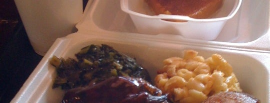 Tom Jenkins BBQ is one of The 15 Best Places for Pies in Fort Lauderdale.