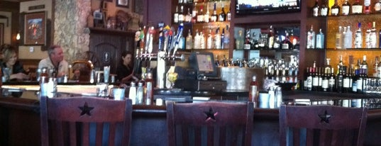 Bandits' Grill And Bar is one of All-time favorites in United States.