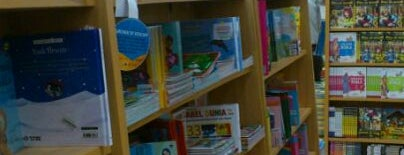 Gramedia is one of Gramedia.