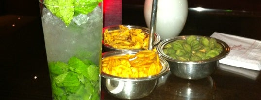 Marlene Bar is one of I Love Berlin!.