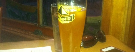 Pyramid Brewery & Alehouse is one of Walnut Creek Bars.