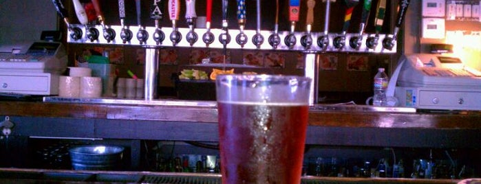 Bluefoot Bar & Lounge is one of Guide to San Diego's best spots.