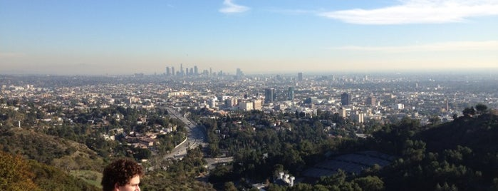 Hollywood Bowl Overlook is one of Los Angeles by an LA Local.