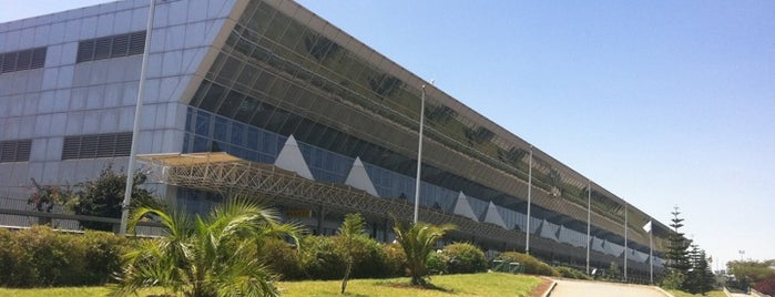 Addis Ababa Bole International Airport (ADD) is one of Airports in Europe, Africa and Middle East.